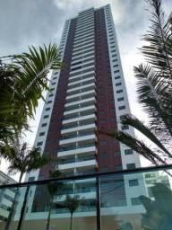 Mc2- Super 4 quartos(2 suites) 135m² andar alto, moveis fixos, porcelanato