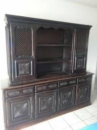 Arca e mesa colonial