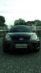 Ford ka 1.0 class 2011/2012 completo