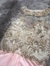 2 vestidos de formatura