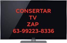 ASSISTÊNCIA TÉCNICA ESPECIALIZADA EM SMART TV. PALMAS TOCANTINS.