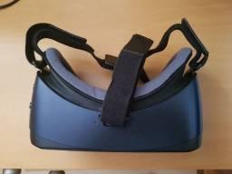 Óculos Gear VR ? Samsung Preto 3D