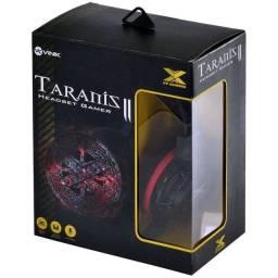 Headset Gamer VX Taranis II Vinik
