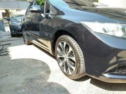 Civic Lxr com kit gás geração doc ok
