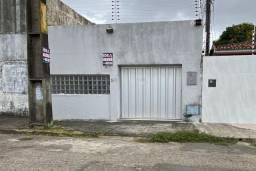 Casa Plana Comercial - Alto da Balança / Aerolândia - R$ 2.500,00
