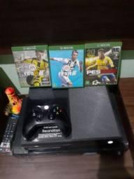 Xbox one perfeito estado + jogos