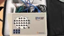 Eletroencefalograma Brain Wave Lii Basics