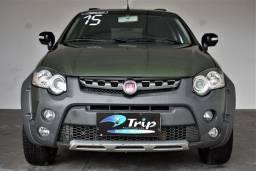 Fiat Palio weekend Adventure excelente estado!