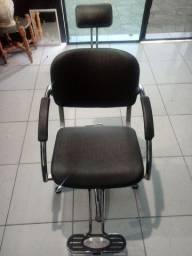 Cadeira De Salão De Cabeleleiro