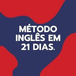 Método Inglês 21 Dias