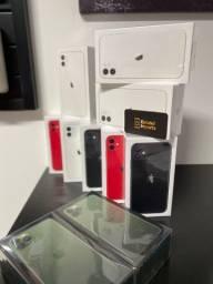 iPhone 11 64Gb / 128Gb (A Pronta entrega) Loja Física