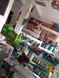 Pet shop (vendo ou troco)