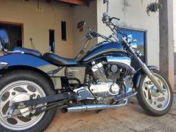Moto Vblade da Sundown 250cc - 2007