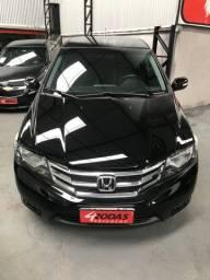 Honda City EX 1.5 Flex AUT