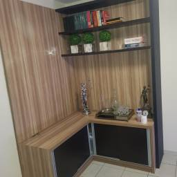 SUPER PROMOCAO !!! Mobília de escritório com painel