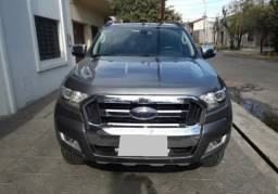 Ford Ranger 3.2 limited 4X4