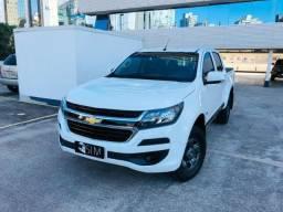 Chevrolet S10 Ls 2.8 CD 4x4 Diesel - 2019 - Bancos em Couro