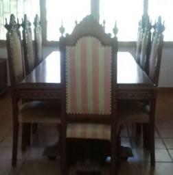 Mesa de Jantar Antiguidade