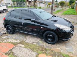 PEUGEOT 207 XR 1.4 HATCH 4p 12/13