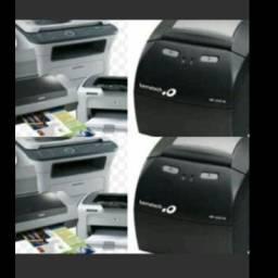 Assistência técnica impressoras Epson e Argox