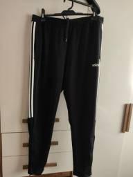 Calça  masculina Adidas GG (usada uma vez)