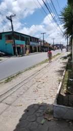 VENDO LOTES COMERCIAL E RESIDÊNCIAL NA PRINCIPAL DO CLIMA BOM PARCELADO.