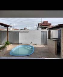 Casa à venda em Patos 4 quartos sendo 2 suítes