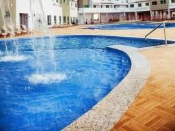Prive Riviera em Caldas Novas  GO  Apartamento para até 06 pessoas