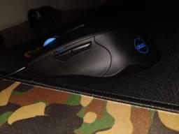Mouse novo , dazz