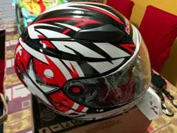 Capacete Mix Helmets