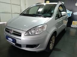 Fiat Idea 1.4 Attractive 8V 15-15 Prata