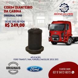 COXIM DIANTEIRO DA CABINA ORIGINAL FORD
