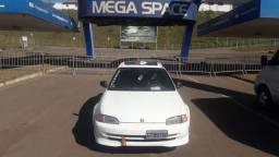 Vendo Honda Civic  1994. Vetc. Sedan
