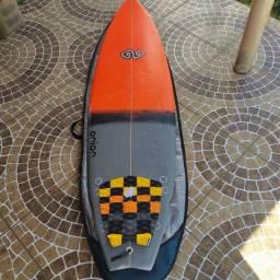 Prancha Surf 6.1 - excelente estado de conservação!