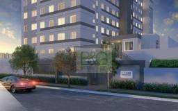 Apartamento com 2 dormitórios à venda, 35 m² por R$ 198.900 - Ipiranga - São Paulo/SP
