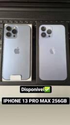 Título do anúncio: IPHONE 13 PRO MAX 256GB SIERRA BLUE