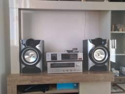 Aparenhos de som