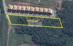 Título do anúncio: Terreno à venda, 10557 m² por R$ 7.900.000,00 - Parque São Vicente - Mauá/SP