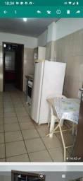 Apartamento- 1 dormitório, mobiliado com area de estacinamento