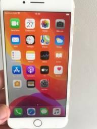 Título do anúncio: iphone 7 plus 128gb  impecavel !!