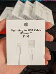 Cabo Carregador Original iPhone Lightning - Cabo de extrema qualidade