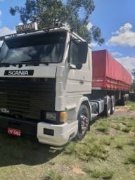 Vendo 113 trucado com carreta