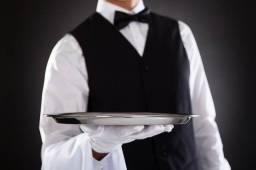 Título do anúncio: Vaga para chef de cozinha