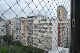 Apartamento em Copacabana 2 quartos, posto 6 próximo ao Arpoador