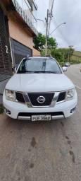 Título do anúncio: Nissan Frontier SL Automatica 4x4 2014