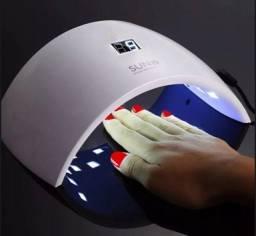Cabine UV de Led