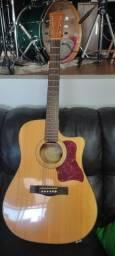 Violão Fender CD 60 Natural