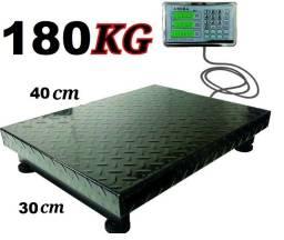 Título do anúncio: Balança digital 180kg Painel separado 40x30cm nova garantia parcelo até 12x entrego