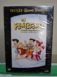 Coleção da Hanna Barbera - Os Flintstones.
