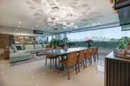 Apartamento Novo - 244m² em frente ao Parque Areião